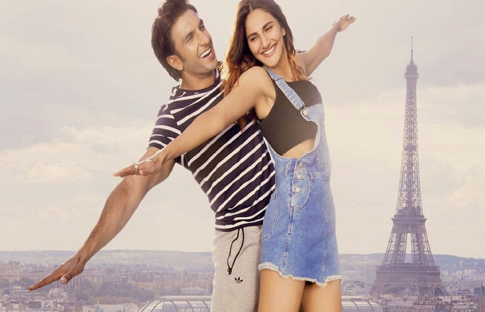 Why Befikre is not a true love story