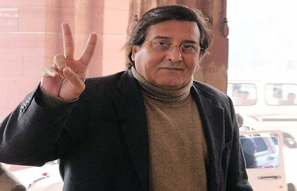 Vinod uncle, you will be missed!