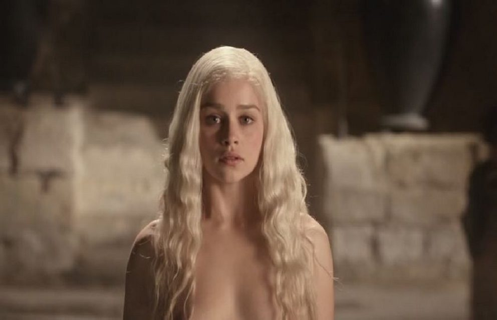 Game of Thrones is here. How will India cope up with oh-soooooo much nudity?