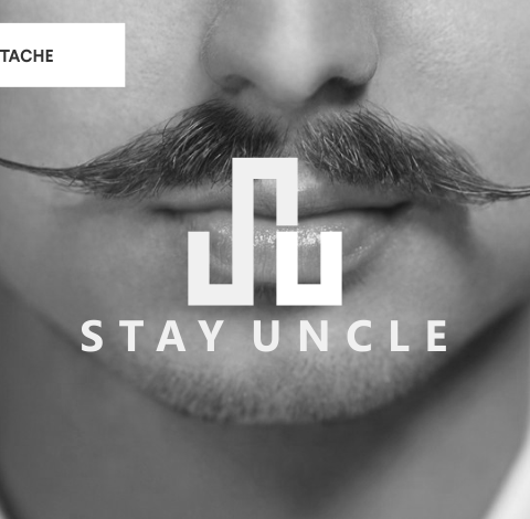 Is it a bird? An Airplane? A penis? The new StayUncle logo explained
