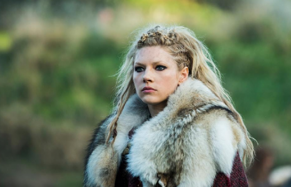 What does Queen Lagertha teach us about the true relationship between women and sex?