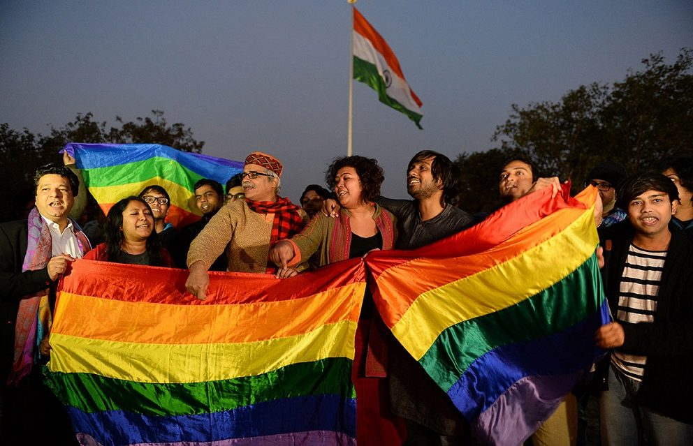 I am not lesbian, why should I bother about Section 377?
