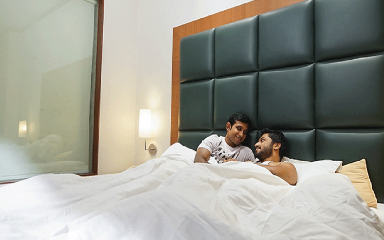 StayUncle launching gay couple friendly hotel booking pan India
