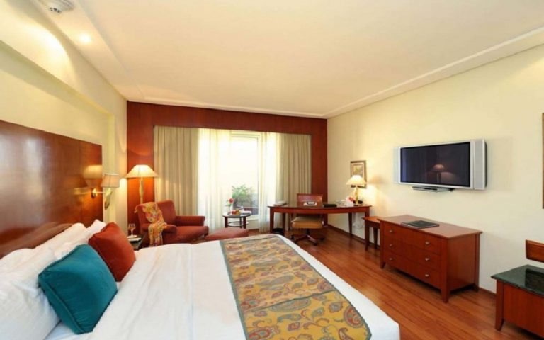 Best couple friendly hotels in Mumbai