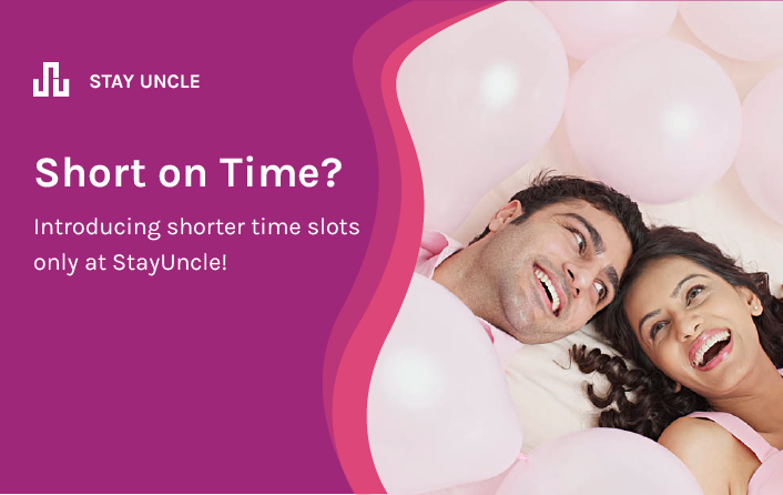 Oompaa Loompaa! Uncle Introduces New Time Slots!